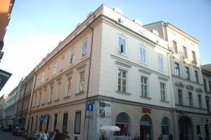 Hostel Floriańska 33