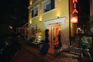 Тирана - Hotel Kastria
