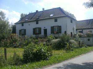 Ferienhaus Fristerhof