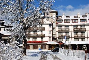 Елегант Спа Хотел (Elegant Spa Hotel)