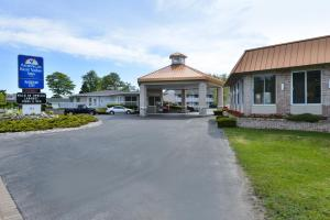 obrázek - Americas Best Value Inn Mackinaw City