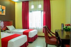 Gumilang Hotel