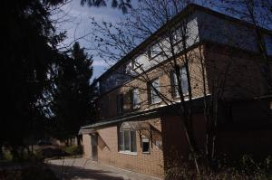 Гостиница Терема, Вязьма