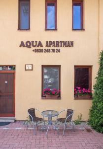 Aqua Apartman, Апартаменты  Дьюла - big - 53