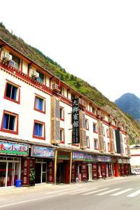 obrázek - Jiuxiang Hotel