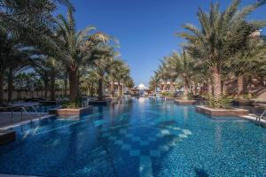 The Grandeur Residences Palm Jumeirah - Dubai