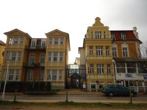 obrázek - Seehotel Baltic