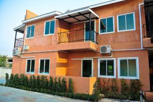 V & K Bouutique Resort,วีแอนด์เค บูธีค รีสอร์ท