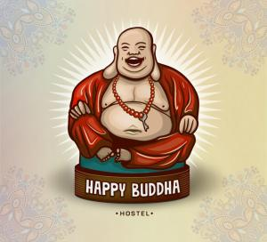 Хостел Happy Buddha - фото 6