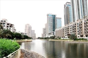 Мини-отель «DUBAI THE GREENS   CANAL», Дубай