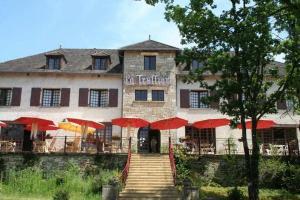Hôtel La Truffière