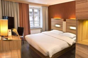 Star Inn Hotel Premium Salzburg Gablerbräu, by Quality, Hotely  Salzburg - big - 7