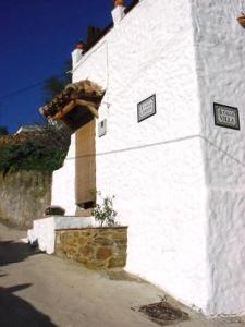 El Canton, Prázdninové domy  Jimera de Líbar - big - 13