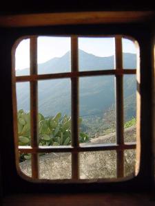 El Canton, Prázdninové domy  Jimera de Líbar - big - 1