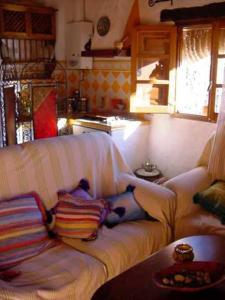 El Canton, Prázdninové domy  Jimera de Líbar - big - 5
