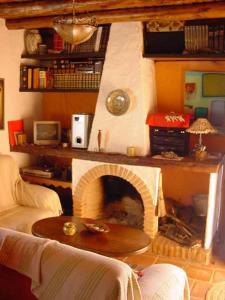 El Canton, Prázdninové domy  Jimera de Líbar - big - 6