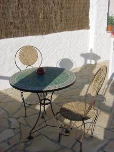 El Canton, Prázdninové domy  Jimera de Líbar - big - 7