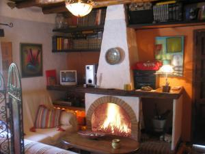 El Canton, Prázdninové domy  Jimera de Líbar - big - 3