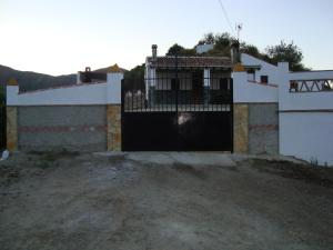 Herrero, Дома для отпуска  Borge - big - 3