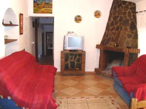Herrero, Дома для отпуска  Borge - big - 4