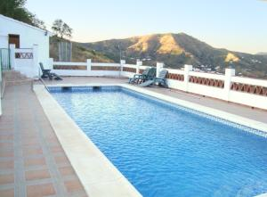 Herrero, Prázdninové domy  Borge - big - 1