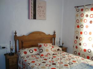 Herrero, Prázdninové domy  Borge - big - 6