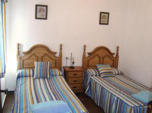 Herrero, Дома для отпуска  Borge - big - 7
