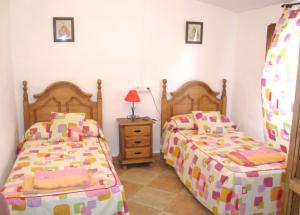 Herrero, Дома для отпуска  Borge - big - 9