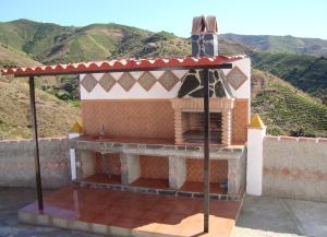 Herrero, Дома для отпуска  Borge - big - 10