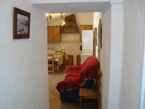 Herrero, Дома для отпуска  Borge - big - 11