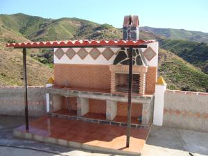 Herrero, Дома для отпуска  Borge - big - 14