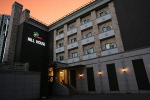 Сеул - Hill House Myeongdong