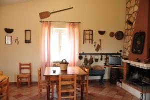 La Masseria di Villa Giulia, Bed & Breakfast  Tocco da Casauria - big - 17