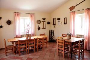 La Masseria di Villa Giulia, Bed & Breakfast  Tocco da Casauria - big - 16