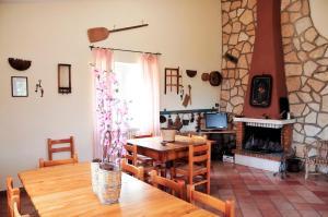 La Masseria di Villa Giulia, Bed & Breakfast  Tocco da Casauria - big - 18