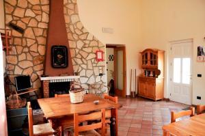 La Masseria di Villa Giulia, Bed & Breakfast  Tocco da Casauria - big - 19