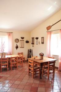 La Masseria di Villa Giulia, Bed & Breakfast  Tocco da Casauria - big - 20