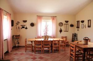 La Masseria di Villa Giulia, Bed & Breakfast  Tocco da Casauria - big - 21