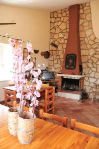La Masseria di Villa Giulia, Bed & Breakfast  Tocco da Casauria - big - 22