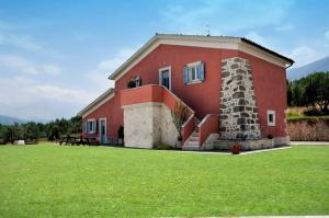 La Masseria di Villa Giulia