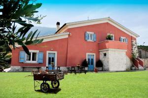 La Masseria di Villa Giulia, Bed & Breakfast  Tocco da Casauria - big - 15