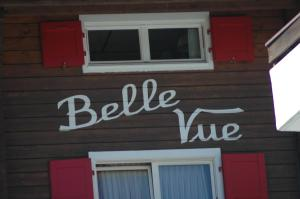 Haus Belle-Vue, Apartmány  Saas-Fee - big - 43