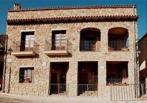 Casa Rural Las Gamellas