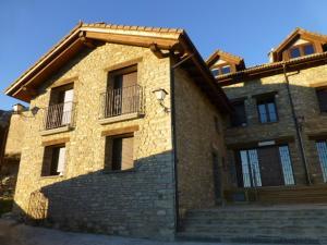 La Solana de Jaca- Casa La Sierra