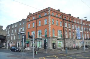 obrázek - Paddy's Palace Dublin
