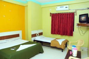 Hotel Sai Darshan