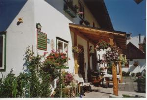obrázek - Gästehaus Wallmann