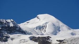 Haus Alpenglück, Ferienwohnungen  Saas-Fee - big - 6