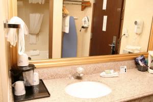 Baymont Inn and Suites Detroit/Roseville