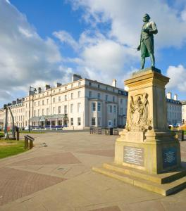 obrázek - The Royal Hotel